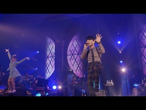星野源 - Week End(Live at Osaka Jo Hall 2016)