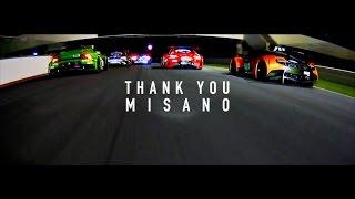 Blancpain GT Series is back! Misano 2017