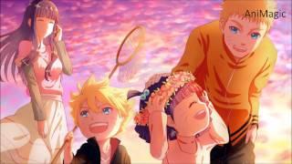 |Boruto: Naruto The Movie OST| Hard Battle