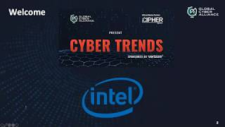 Global Cyber Alliance Cybersecurity Toolkit for Small Business Webinar: Cyber Trends 2020