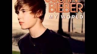 Justin Bieber   Bigger (HQ)