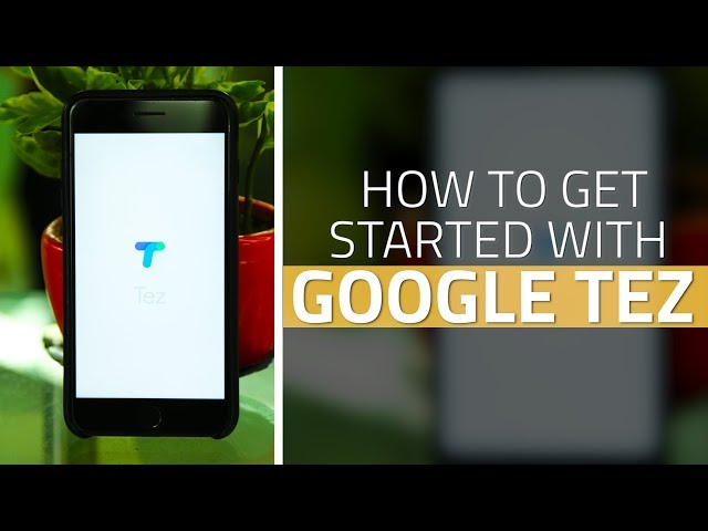 Google Tez to Be Preloaded on Nokia, Micromax, Lava, Panasonic, Xolo