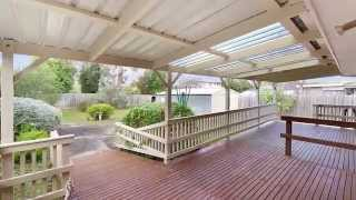 44 Allister Close, Knoxfield Agent: James Wilson 0402 439 859