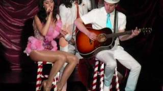 Katy Perry - Medley - UCF Arena