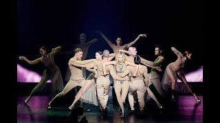 FREEDOM BALLET. Жизнь как танец (HD)   Юбилейный концерт (Интер)