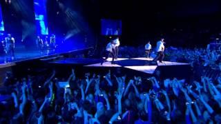 JLS - Superhero [Goodbye: The Greatest Hits Tour 2013 DVD]
