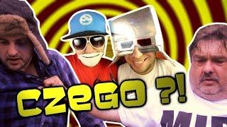 """Chwytak & Dj Wiktor - """"CZEGO?!"""" (WILLY WILLIAM - """"Ego"""" / parody) [ ChwytakTV ]"""