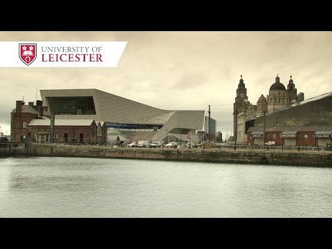University of Leicester - School of Museum Studies