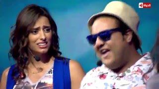 """The Comedy - """"مينا نادر"""" مصر .... هل يستطيع أن يستمر على الصدارة أم يتنازل عنها ؟"""