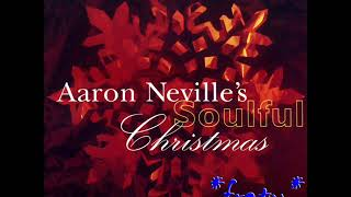 Aaron Neville - Silent Night