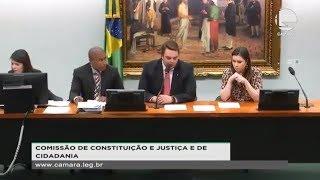 Constituição e Justiça - Discussão e votação de propostas - 19/09/2019 09:30