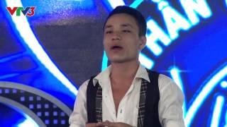 Vietnam Idol 2013 - Thí sinh mạnh dạn tỏ tình giám khảo Mỹ Tâm