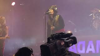 Adam Ant - Prince Charming live May 2018 'Let's Rock' Cookham
