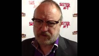 Talking With Jim Beaver About Bobby Singer & Supernatural (CW)