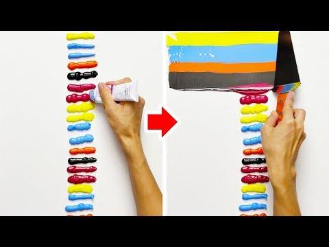 20 Ideias Criativas Para Decorar suas Paredes