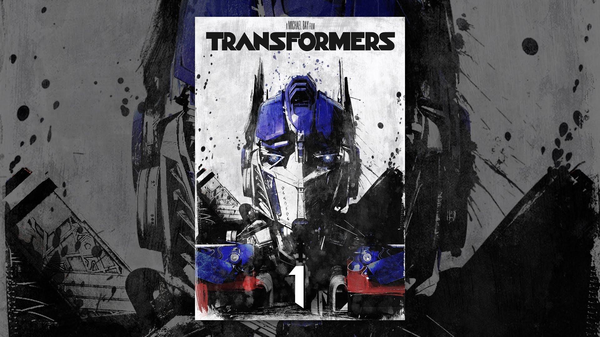 Transformers thumbnail