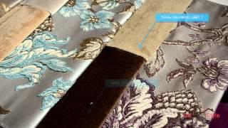 Мебельная ткань Florence Арт.: MT-01206