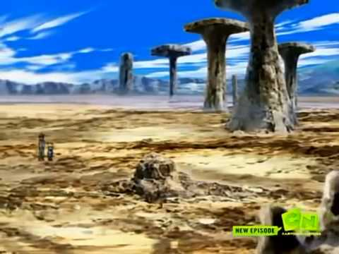 Bakugan New Vestroia Episode 1 - Invasion of The Vestals