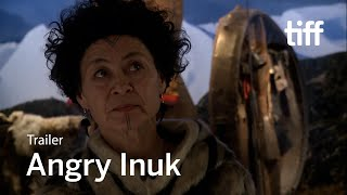Today is CanFilmDay You can catch the awardwinning documentary AngryInuk by director