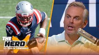 Blazin' 5:Colin Cowherd's picks for Week 2 of the 2020 NFL season | THE HERD