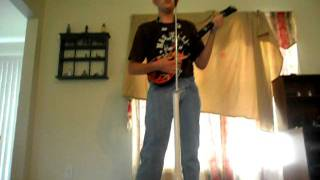 Country Girl Live Cover