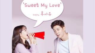 WHO ARE YOU – Sweet My Love [HAN+ROM+ENG] (OST Love Is Drop By Drop ) | koreanlovers