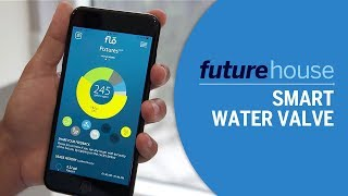 Smart Water Valve | Future House | Ask This Old House