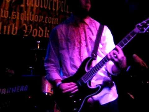 Amyst Darkness LIVE '08