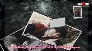 [Vietsub][FMV] Shin Jae - Will You Be My Love Rain(Gu Family Book OST) [SayATeam360kpop]