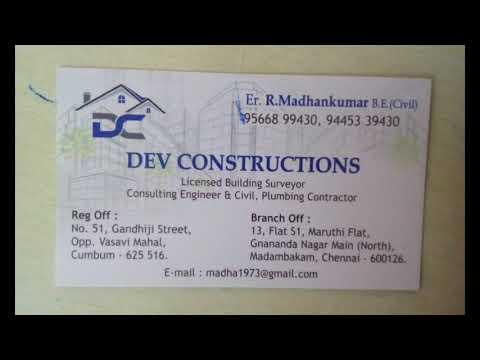 Dev Constructions