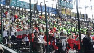 【常葉菊川高校】海のトリトン(20130330第85回選抜3回戦:高知高)