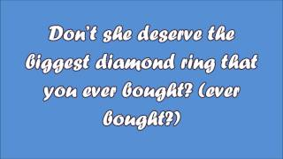Akon - Dirty Work ft. Wiz Khalifa (with lyrics) HD