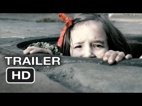 In Darkness Official Trailer #1 - Nazi Movie (2011) HD