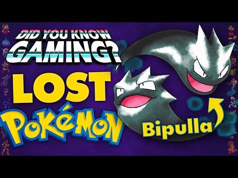 Pokemon Translator Names Lost Pokemon Ft. Nob Ogasawara & Lockstin