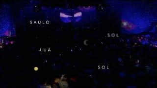Saulo   Sol Lua Sol (DVD Completo)