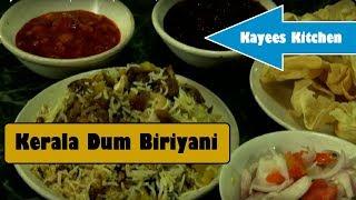 Kayees Biriyani