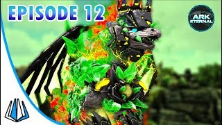 THIRD LEVEL MYTH DRAGON EMPEROR!- ARK: Eternal Myth #EP12