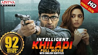 Intelligent Khiladi Hindi Dubbed Full Movie ( Goodachari ) | Adivi Sesh, Sobhita Dhulipala, Supriya - Download this Video in MP3, M4A, WEBM, MP4, 3GP
