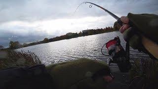 Рыбалка в южном направлении из минска
