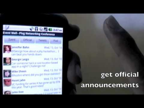 Video of Mobinett Plug
