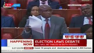 Election laws Debate [Part 2]
