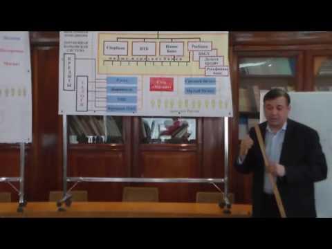 Марат Харисов Экономика будущего. Вводная лекция апрель 2013г (улучшен звук)