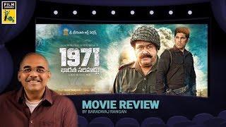 1971: Beyond Borders | Movie Review | Baradwaj Rangan
