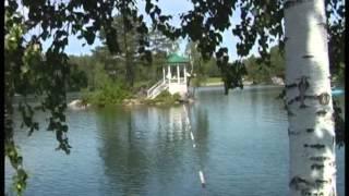 Алтай. Озеро Ая и его окрестности. Altai. Ai's lake and his vicinities