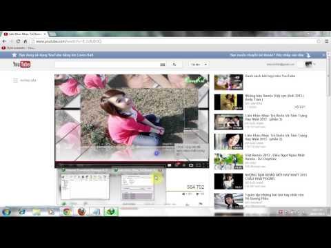 Cách tải video từ youtube về máy tính bằng IDM - LORENKAL