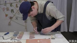 How To Make Nerikomi Pottery 練り込み Colored Clay Ceramics & Pottery