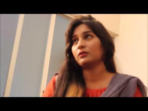 Babar Adorer Meyer Abdaar :D !! Tanjina Shuchi  bangla video 2017