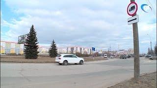 Трем перекресткам в Великом Новгороде могут присвоить статус площадей