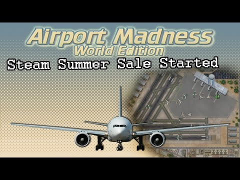 airport madness 6 silver games