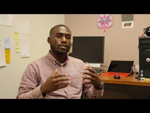 Christian Thompson Student Spotlight